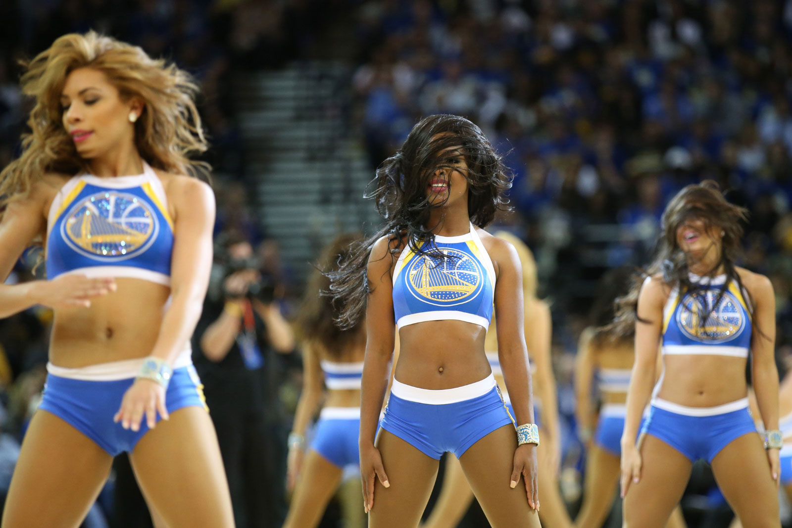 Latest Home Trends 2017 Top 30 Hottest Nba Cheerleaders Page 5 Of 30