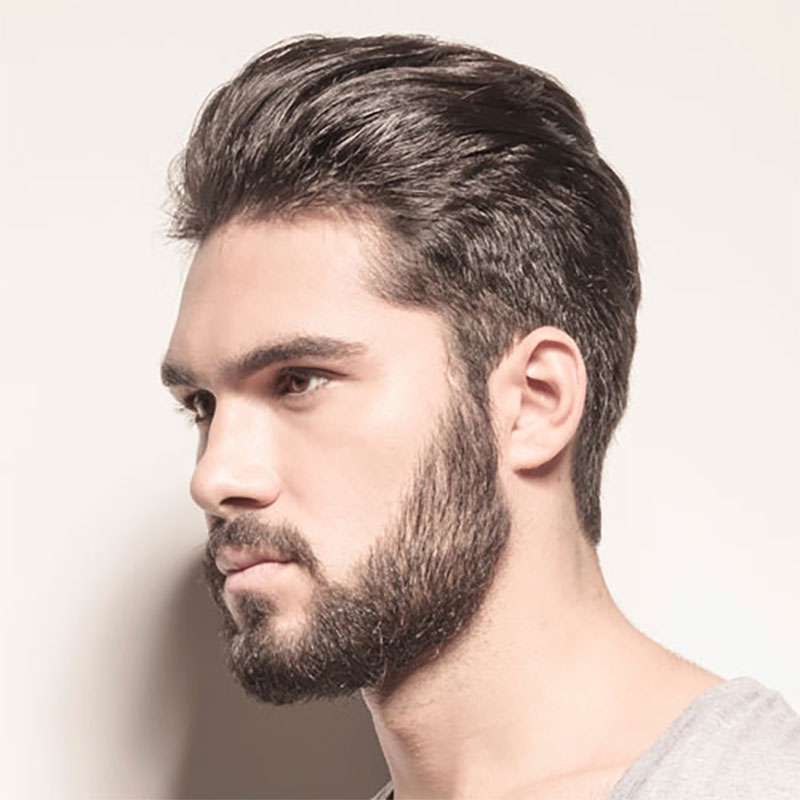 cool hair and beard styles 13 cool beard styles for trendy page 2 of 14 9333 | cool beard styles for men 2