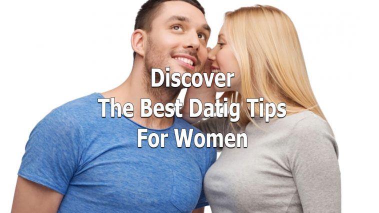 Women's dating advice