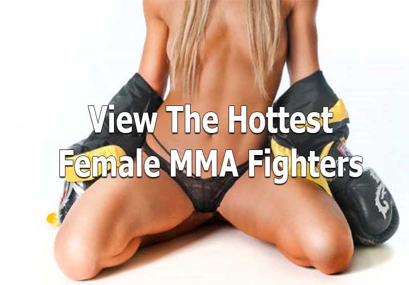 dating mma fighters