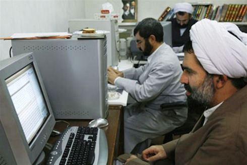 internet cencorship in iran