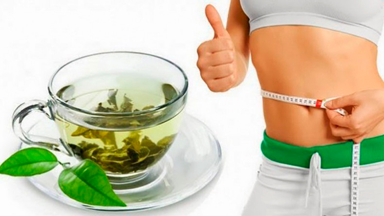 Losing weight green tea health benefits
