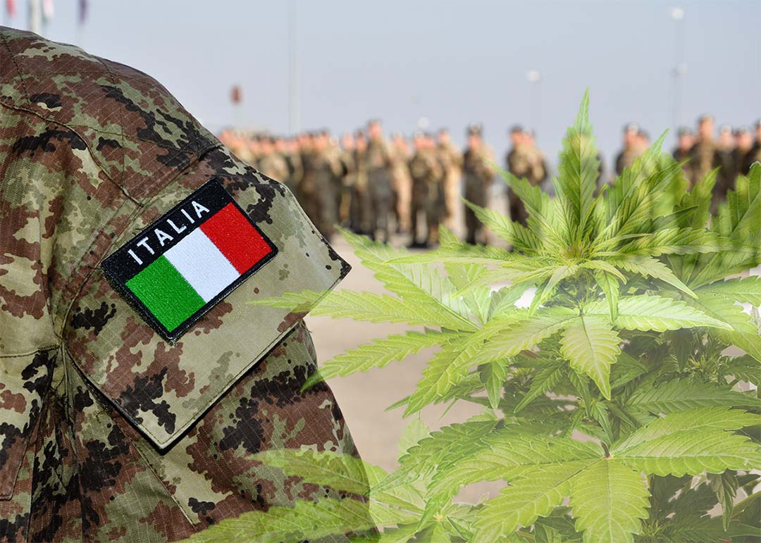 most powerful military - italy