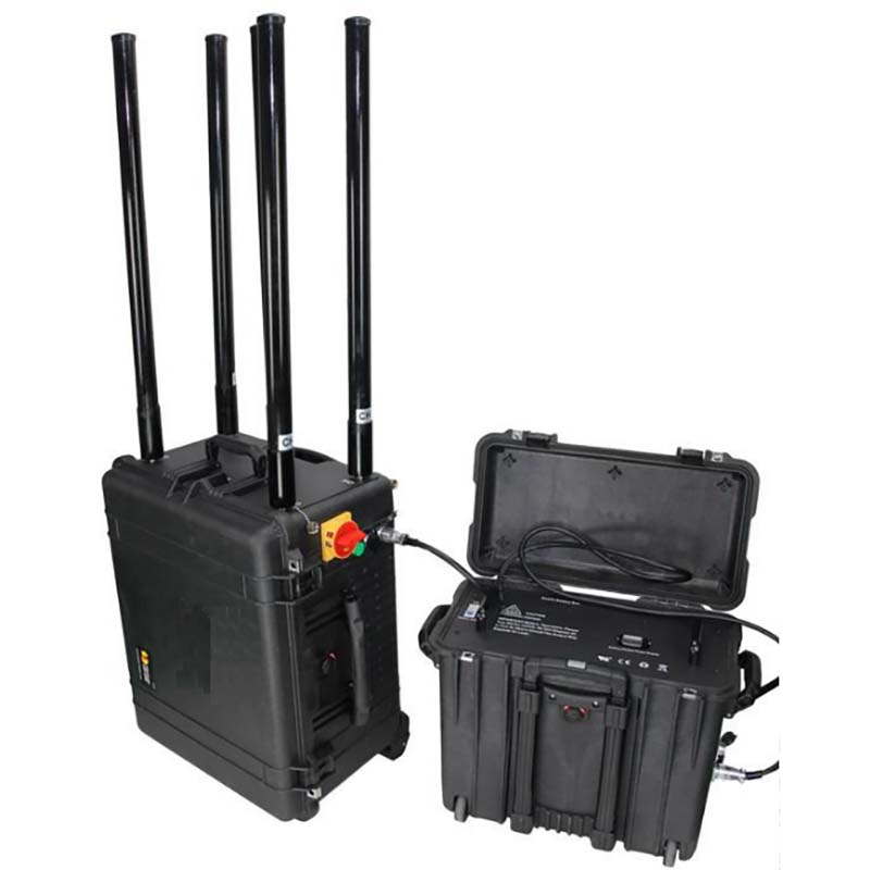 drone signal jammer